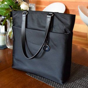 LO & SONS THE T.T. TRAVEL LAPTOP TOTE